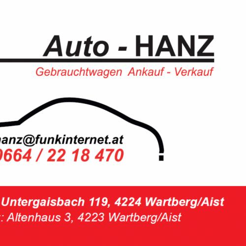Auto Hanz