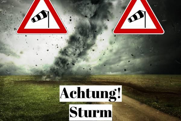 Sturmwarnung 1